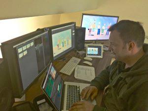 Erklärfilm Technik